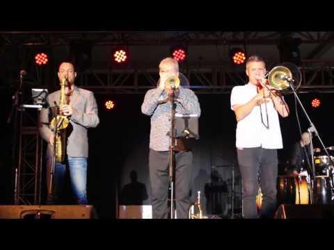 Live Concert INCOGNITO in Batam