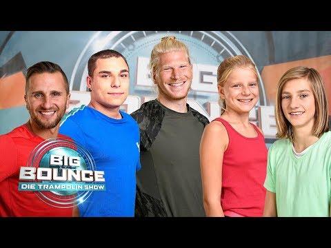 Download Big Bounce Im Live Stream Trampolin Show Auf Rtl Online