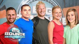 Big Bounce - Die Trampolin Show | Folge 07 - Finale am 08.03.2019 bei RTL und online bei TVNOW