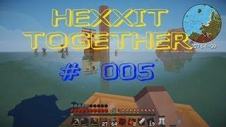 Hexxit Let
