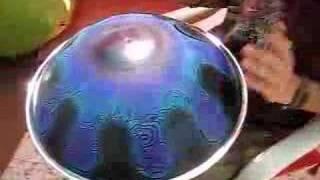 1tone steel tongue  drum