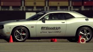 g-Force™ Sport COMP-2™ -- 60 to 0 Braking thumbnail