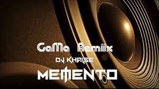 DJ Khalse - Memento (GaMa Remiix)