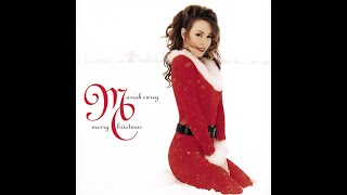 Mariah Carey - All I Want for Christmas Is You ( Audio)