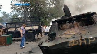 Год свободы. Мариуполь после ДНР / The year of Freedom. Mariupol after DNR [english subs]