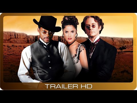 Wild Wild West trailer