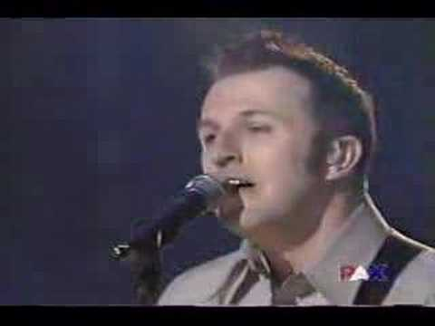 PC3 Turn - Live at the 2003 GMA Dove Awards