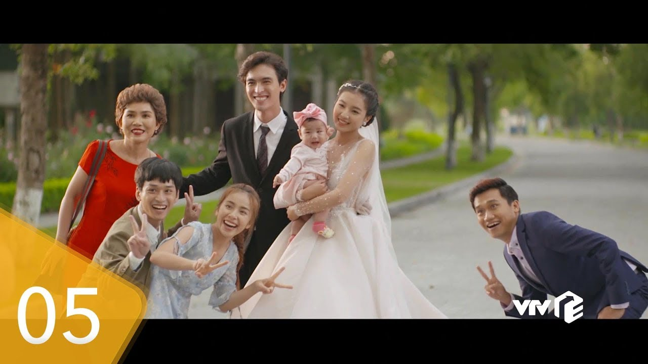 Preview | Nhà trọ Balanha tập 5 | Lâm và Hân kết hôn?