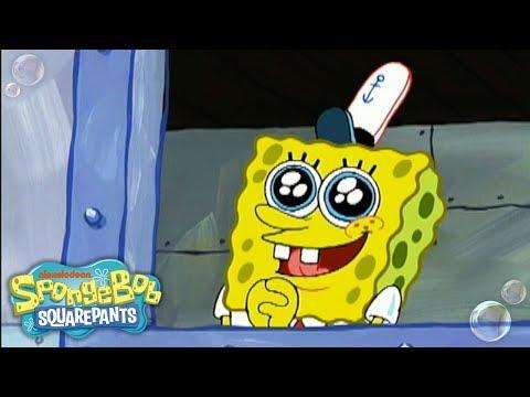 SpongeBob SquarePants   Krusty Krab Fake Commercial   Nick