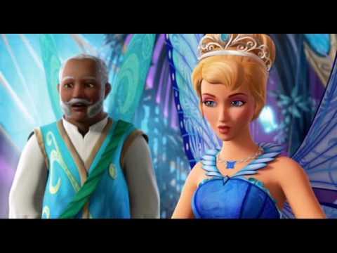 BARBIE - Mariposa et la Princesse des Fées