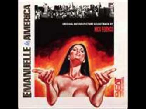 Nico Fidenco Emanuelle In America Theme