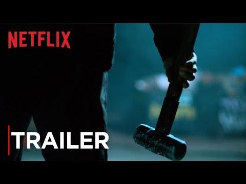 Marvel - The Punisher   Demolición    Netflix