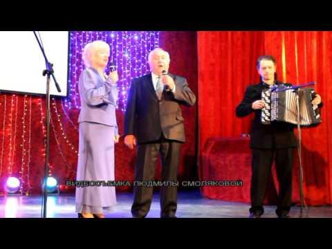 Гала-концерт в Костюковичах