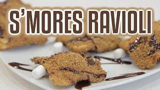 S'mores Ravioli - Handle It