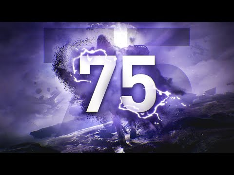 Destiny 2: 75 Kill Clash Challenge! #9 (New Subclass!)
