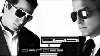 Cali & El Dandee - yo te esperare Remix
