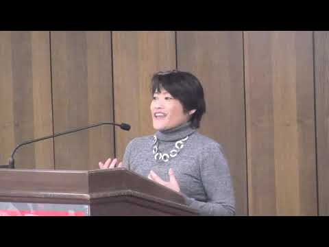 Iowa State Student Government - Senate Meeting 2/12/20