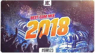 Best of EDM New Years Mix 2018 🎆 | EAR #123