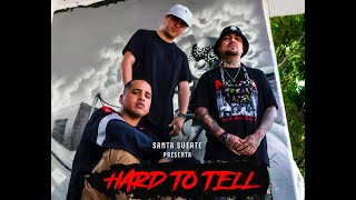 Rapper School-HARD TO TELL(Video oficial).