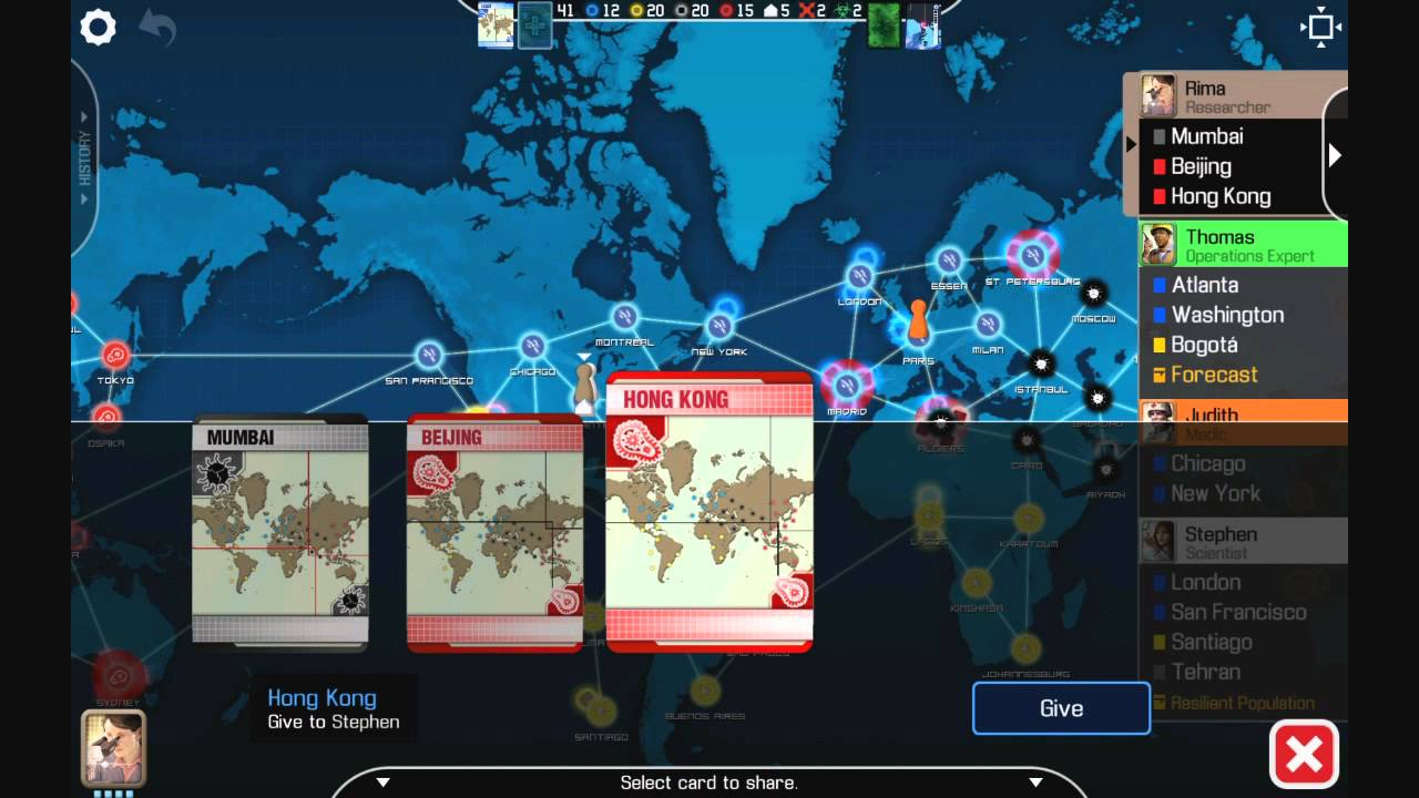 Image result for pandemic game android