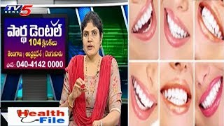 Dental Problems And Latest Techniques In Dental Treatment | Health File | TV5 News