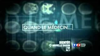 Trailer Dr House Nouvelle Saison Bientôt Sur TF1 (BA)