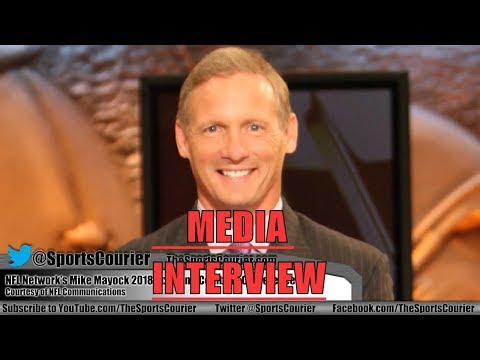 Mike Mayock 2018 NFL Draft, Scouting Combine Media Call