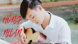 Ngẫu Hứng guitar Hồng Nhan