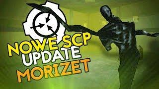 SCP-372 | *NOWE* SCP! - UPDATE MORIZET | SCP: Secret Laboratory [#133] #BLADII