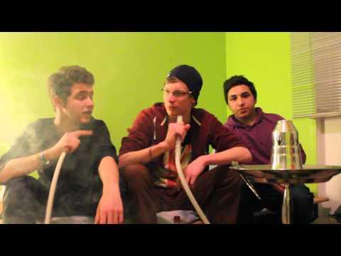 Shishabras Smoke Session