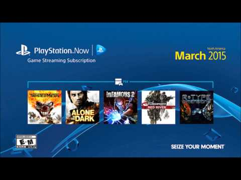 free game for playstation plus march 2015