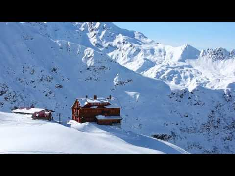 Winter holiday in St. Anton am Arlberg