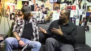 Jacob Bryant Interview KIX96