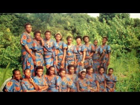 Groupe d'Animation, Oloumi, Gabon