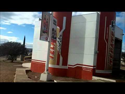 Bus Trip Sacramento To Mexico City