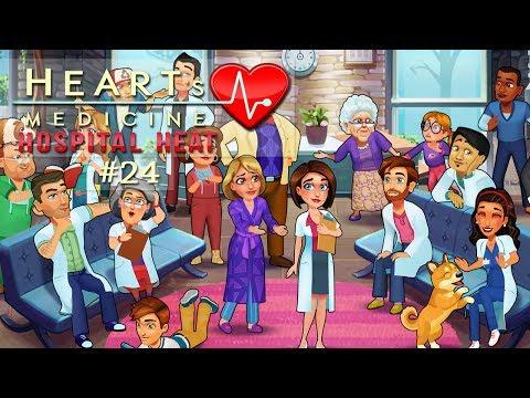 HEART'S MEDICINE: HOSPITAL HEAT • #24 - Die fehlenden Diamanten   Let's Play