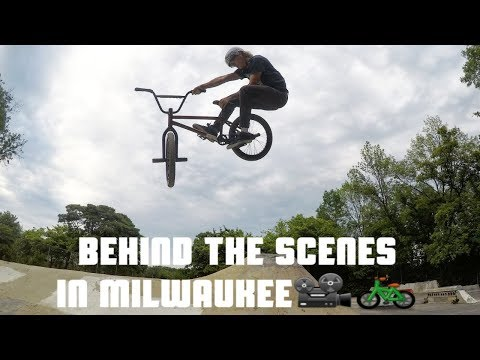 Capital Crew & Friends Ep.3 / Behind the Scenes in Milwaukee