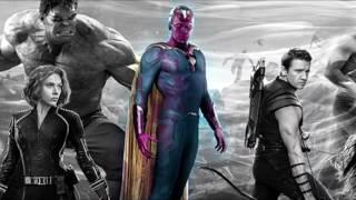 10 УБОЙНЫХ ФАКТОВ   Первый Мститель  Противостояние   Капитан Америка  Гражданская Война