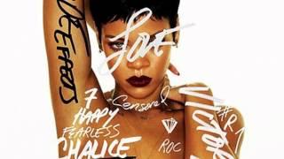 Rihanna - Lost In Paradise