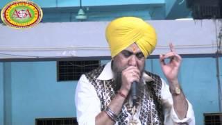 Mere Kotdi Wale Ka Saare Jag Mein Danka Baaje ~~~Lakhbir Singh Lakha Live
