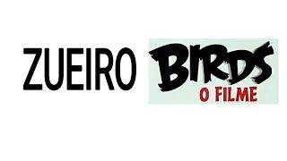 Angry Birds O Filme - Trailer 666 (Zueira)