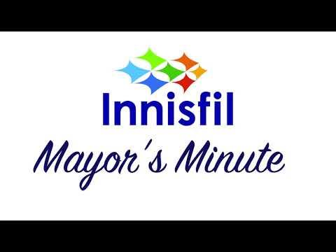 Mayor's Minute - Hope Tree