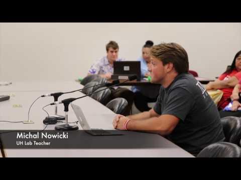 Teacher testimony about school funding