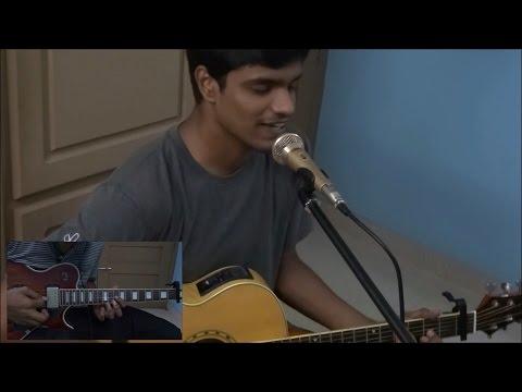 Pyaar Toh Andha Hai - Sheldon Bangera Cover