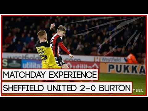 """BROOKS WILL TEAR YOU APART"" 