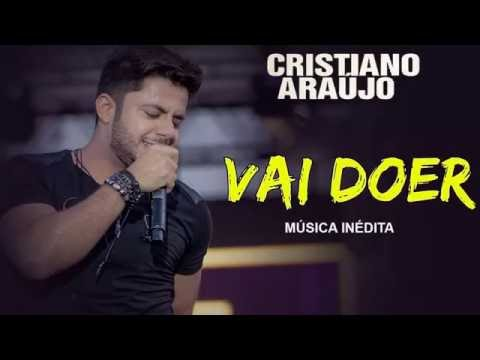 Vai Doer - Cristiano Araújo ( Musica Inédita ) Lançamento 2016 ÁUDIO OFICIAL
