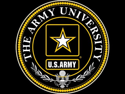 Learn about Army University