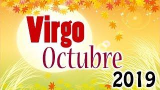 ♍️ VIRGO OCTUBRE 2019 ???? Te Dirá Algo Muy Importante ???????? Atención ‼️???? TAROT y HORÓSCOPOS ✨
