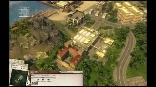 Tropico 3 Demo HD VIDEO