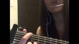 Shout to the Lord - Hillsong (Acoustic Version) Abbee Concillado Pendulas